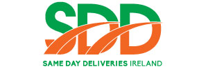 Same Day Deliveries Ireland-Providing a fast and on time delivery service